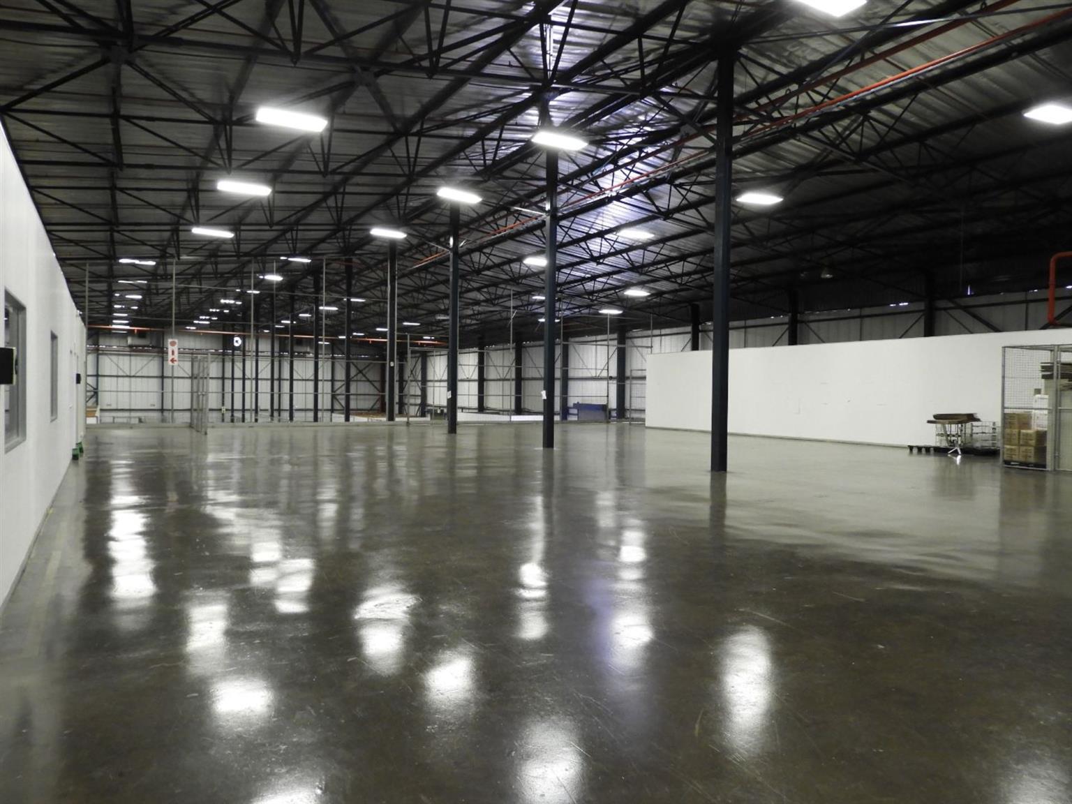 Industrial Rental Monthly in Randjespark
