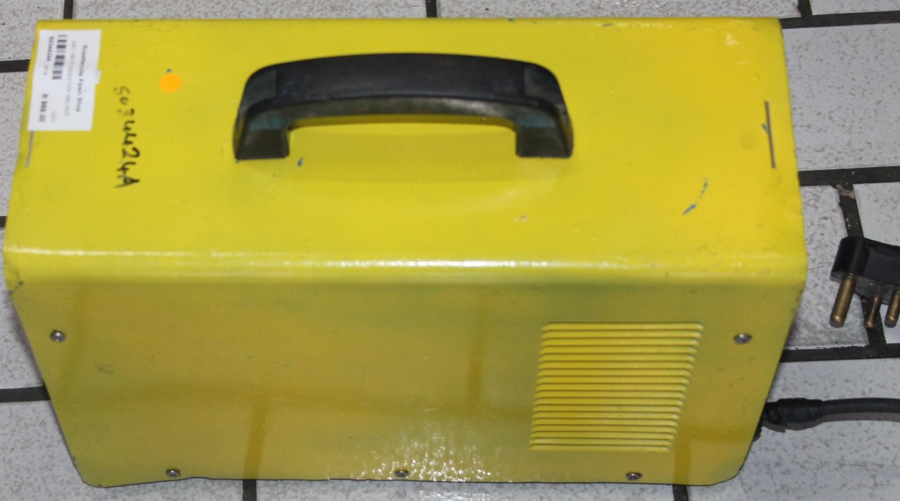 S034424A ARC 160 pc inverter welder #Rosettenvillepawnshop   Junk Mail