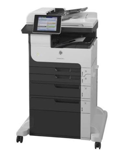 HP Laserjet 700 M775