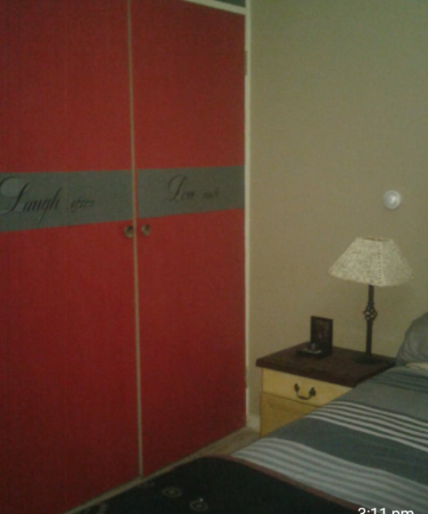 Large Room Fully Furnished To Rent To One Person Only