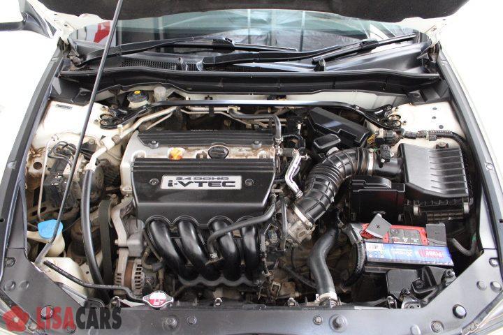 2010 Honda Accord 2.4 Executive