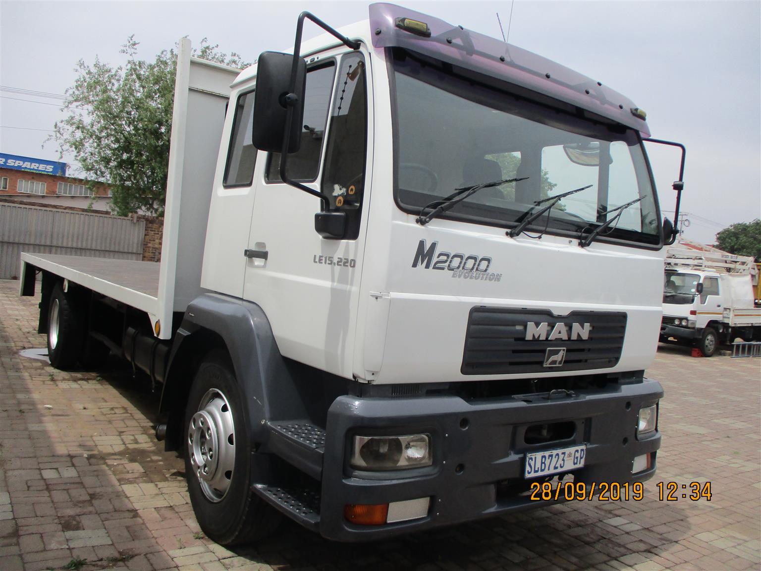 Diesel Trucks For Sale Near Me >> Man Diesel Truck For Sale Junk Mail