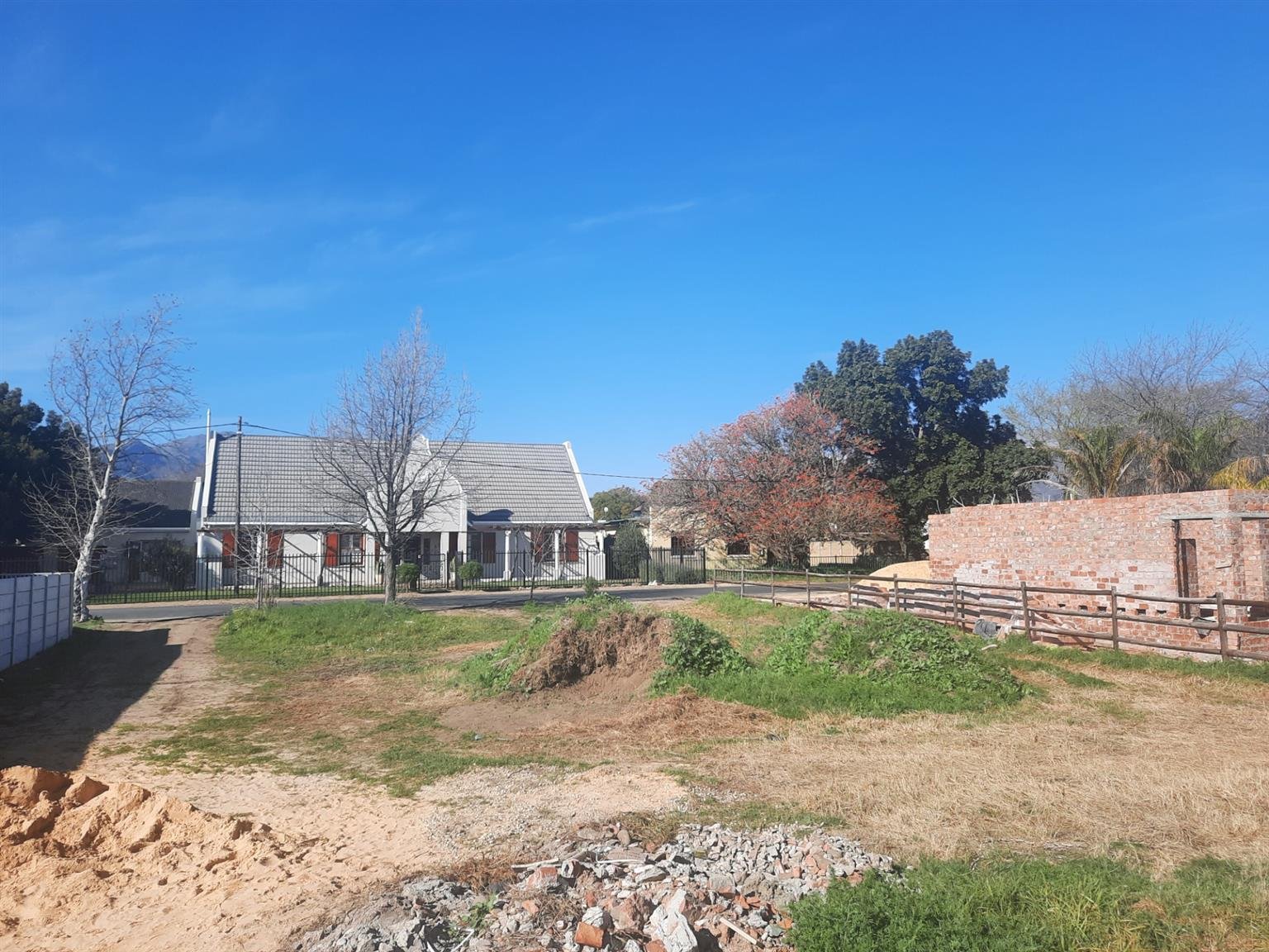 Vacant Land Residential For Sale in Rawsonville