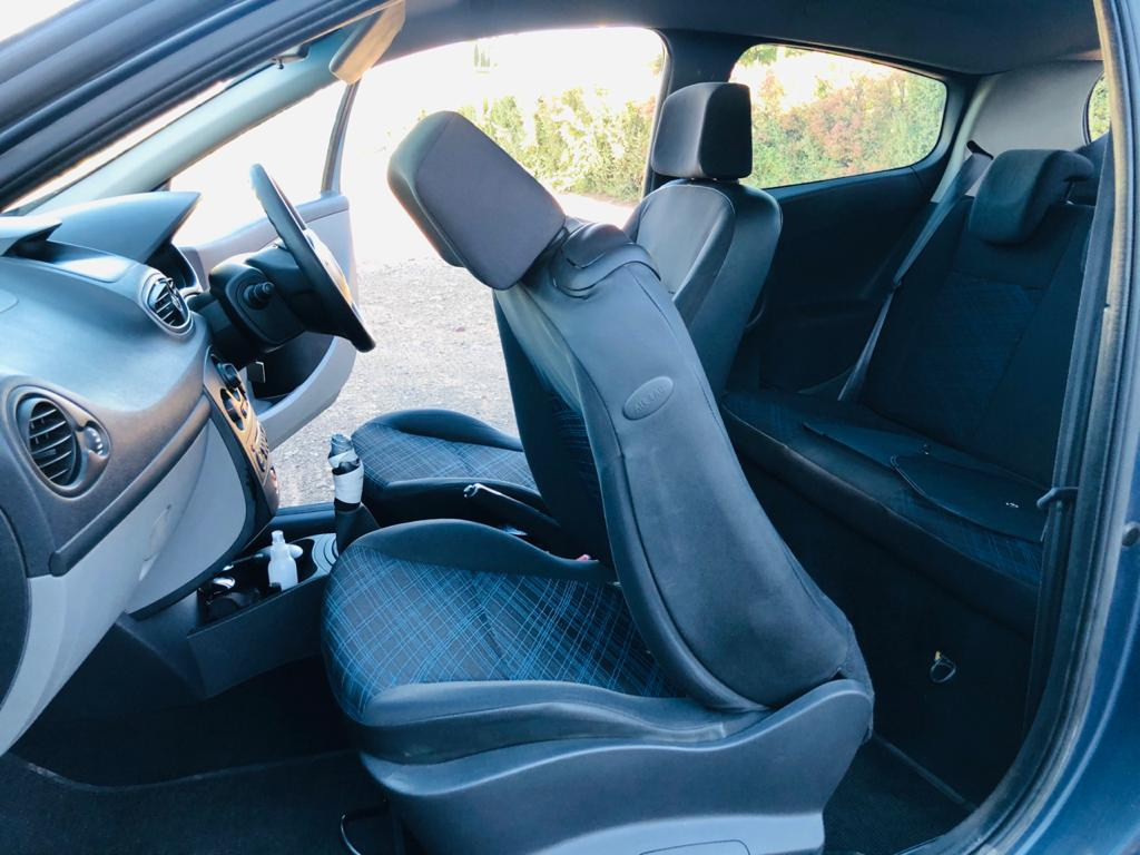 2008 Renault Clio 3