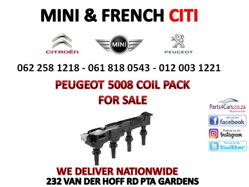 Peugeot 5008 COIL PACK