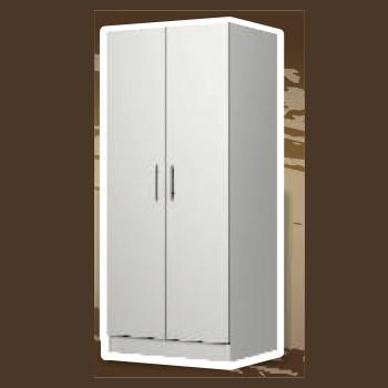 Wadrobe - Double Door