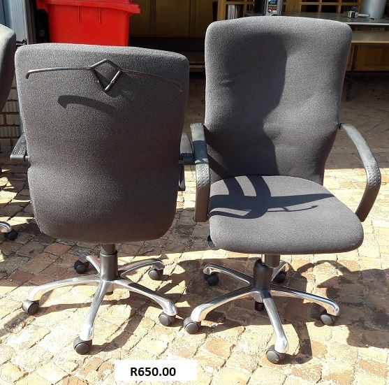 new product bf365 65cbb Used office chairs   Junk Mail