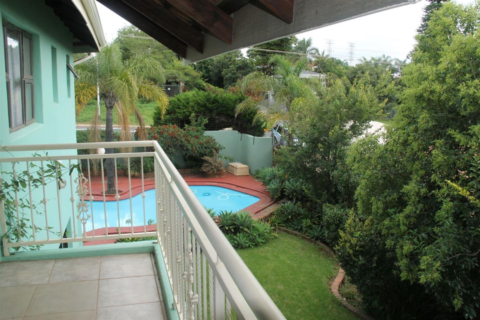 House For Sale in WINGATE PARK