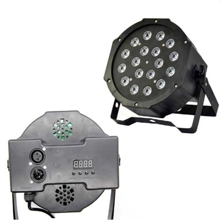Stage LED Light: Strobe / Flash Party Disco Light. Brand New Products.