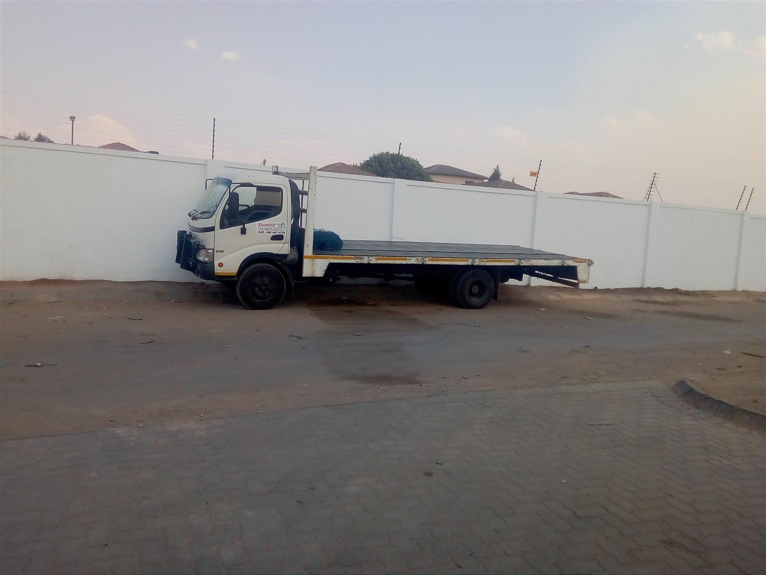 Sixty Removals & Deliveries