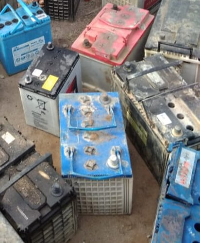 2000 Accessories Mags/Tyres