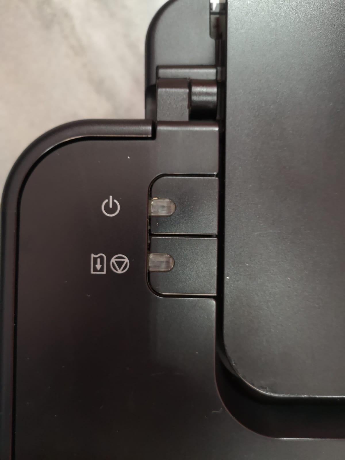 Canon Pixma ip1900 Colour Printer