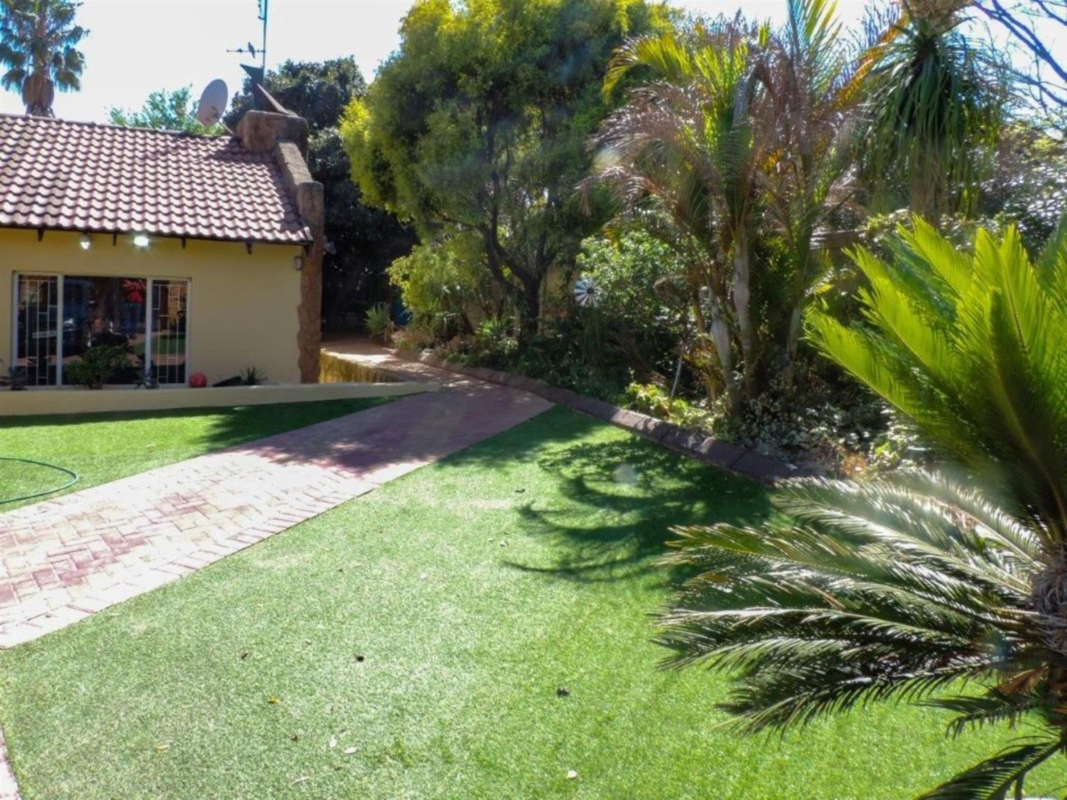 House For Sale in THE REEDS