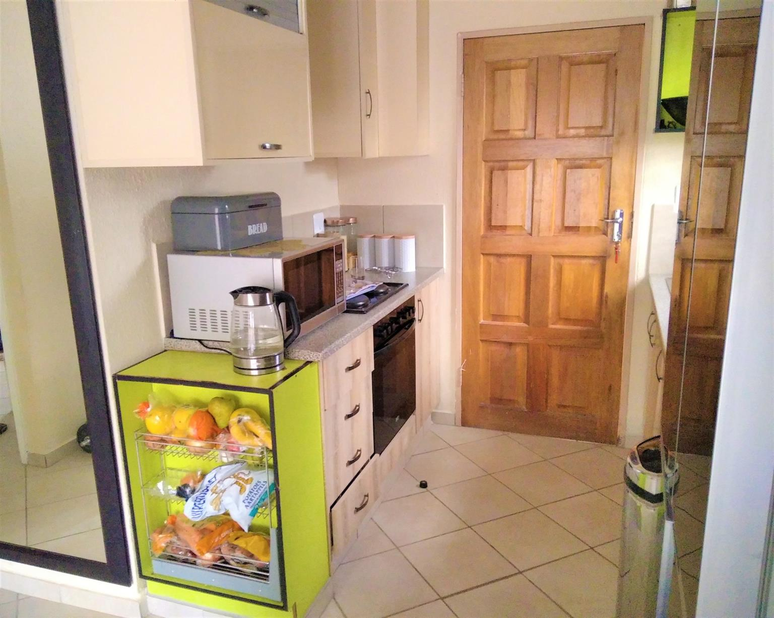 House Rental Monthly in Andeon
