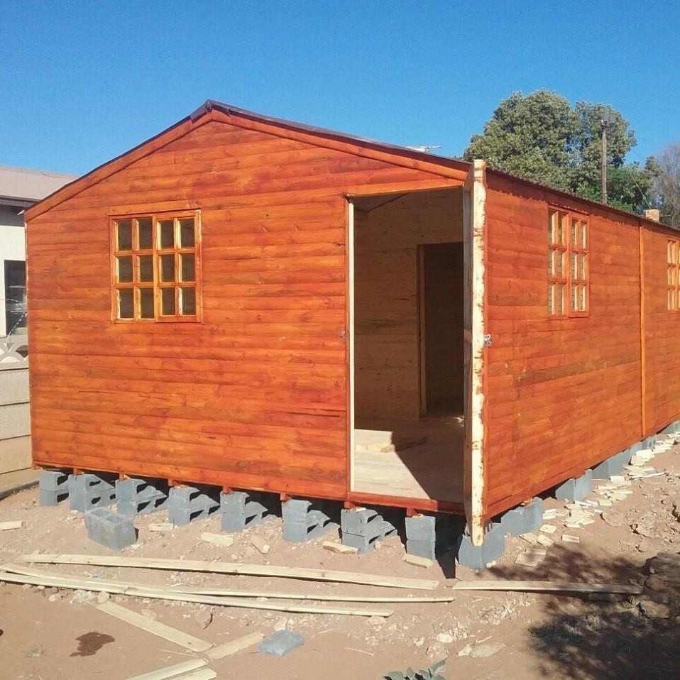 Best Log Homes & Wendy Houses - Great Price 100% Guaranteed