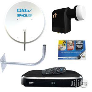 DSTV InstallationsSignal Correction Upgrades Relocations and Extra Points