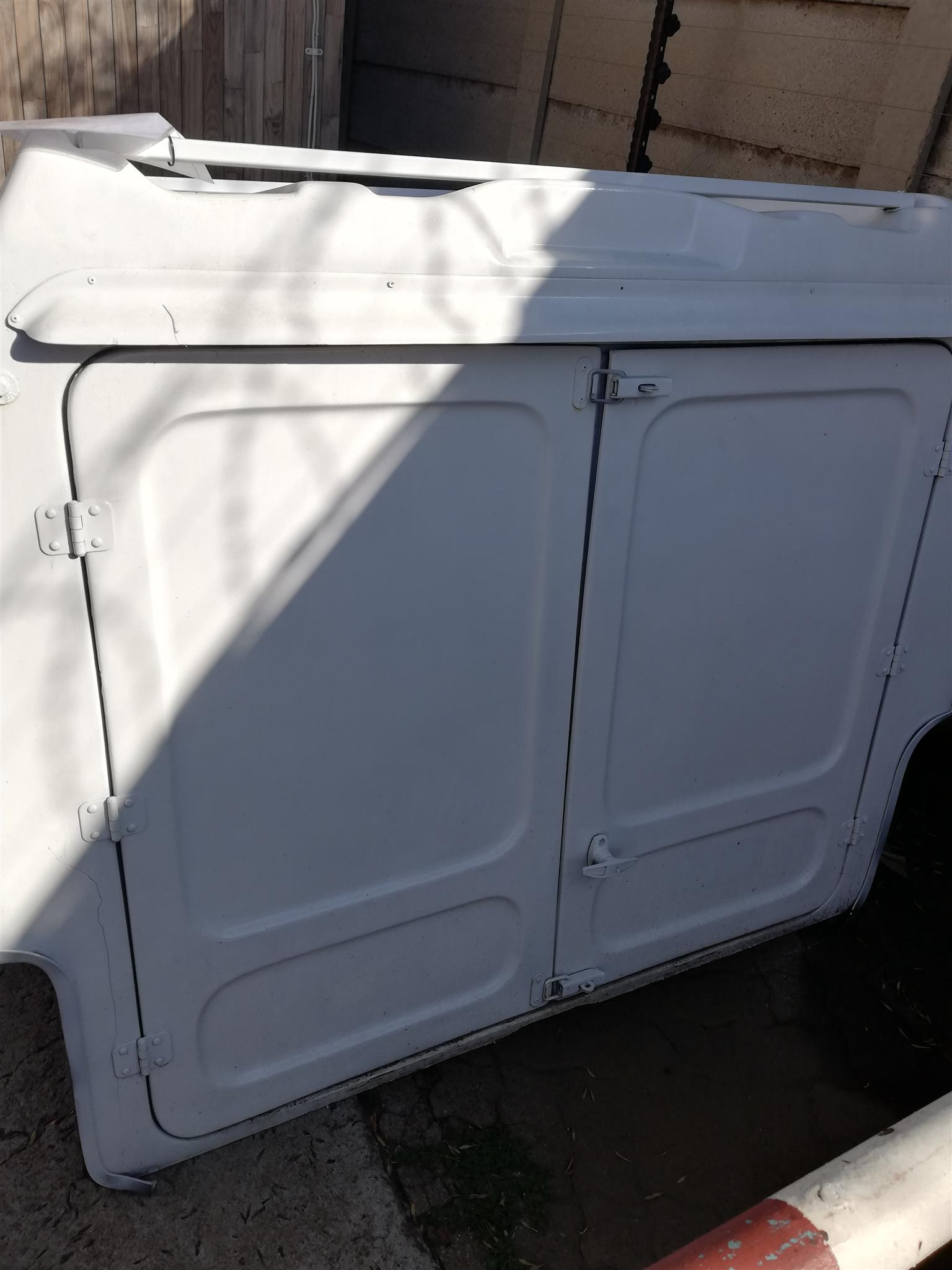 Canopy for Sale (Courier) x 2 Available