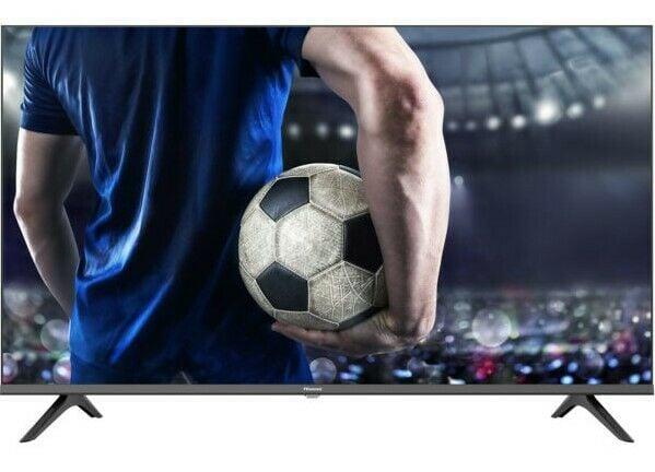 "Hisense 32"" Smart Tv"