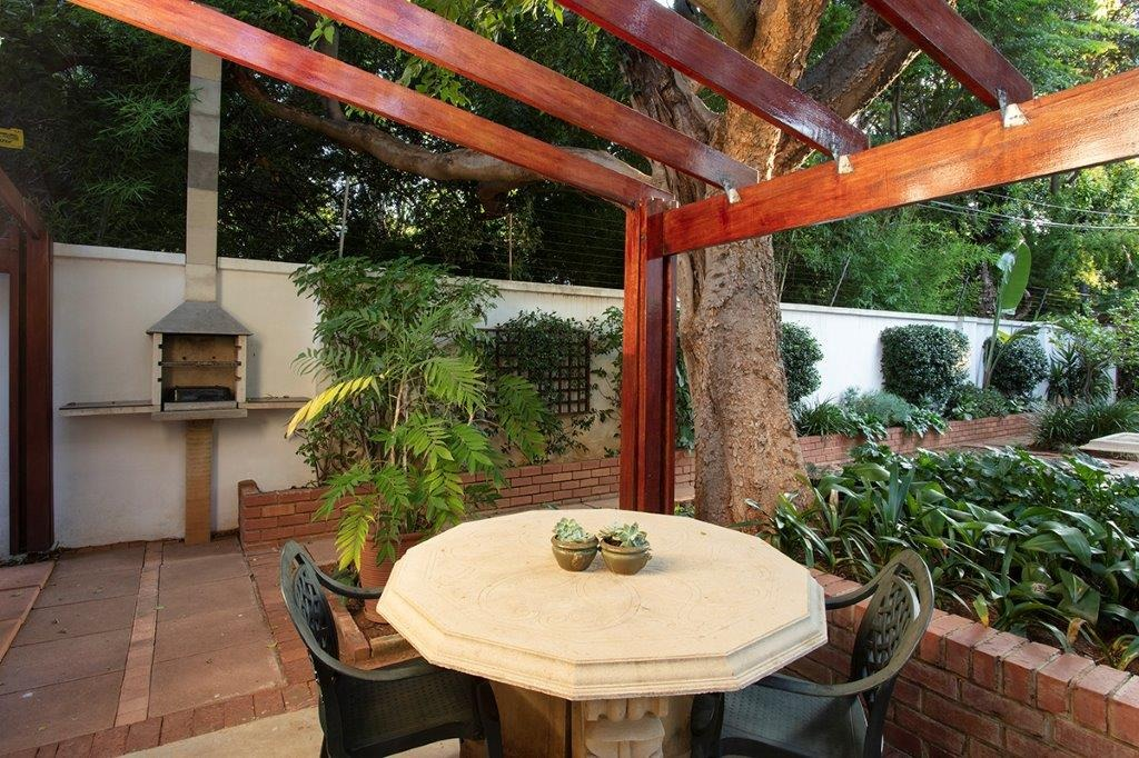 House For Sale in Waterkloof