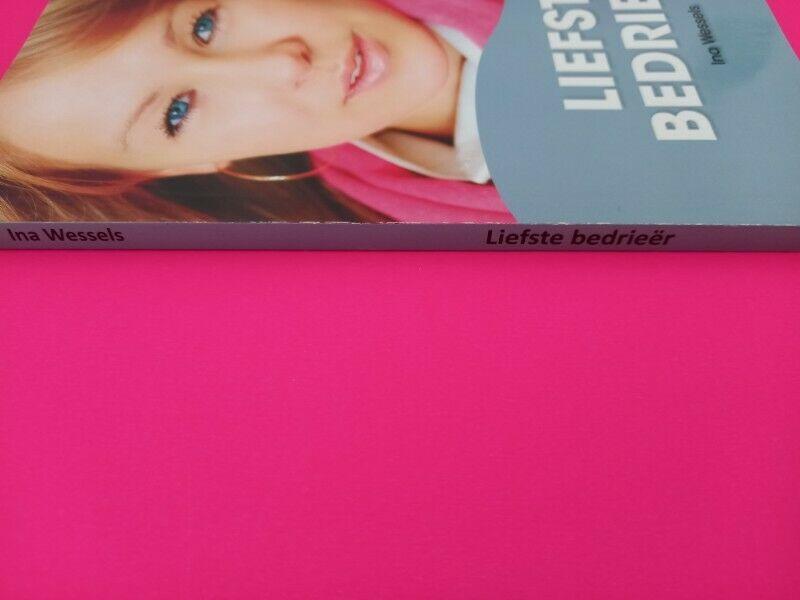 Liefste Bedrieer - Ina Wessels.