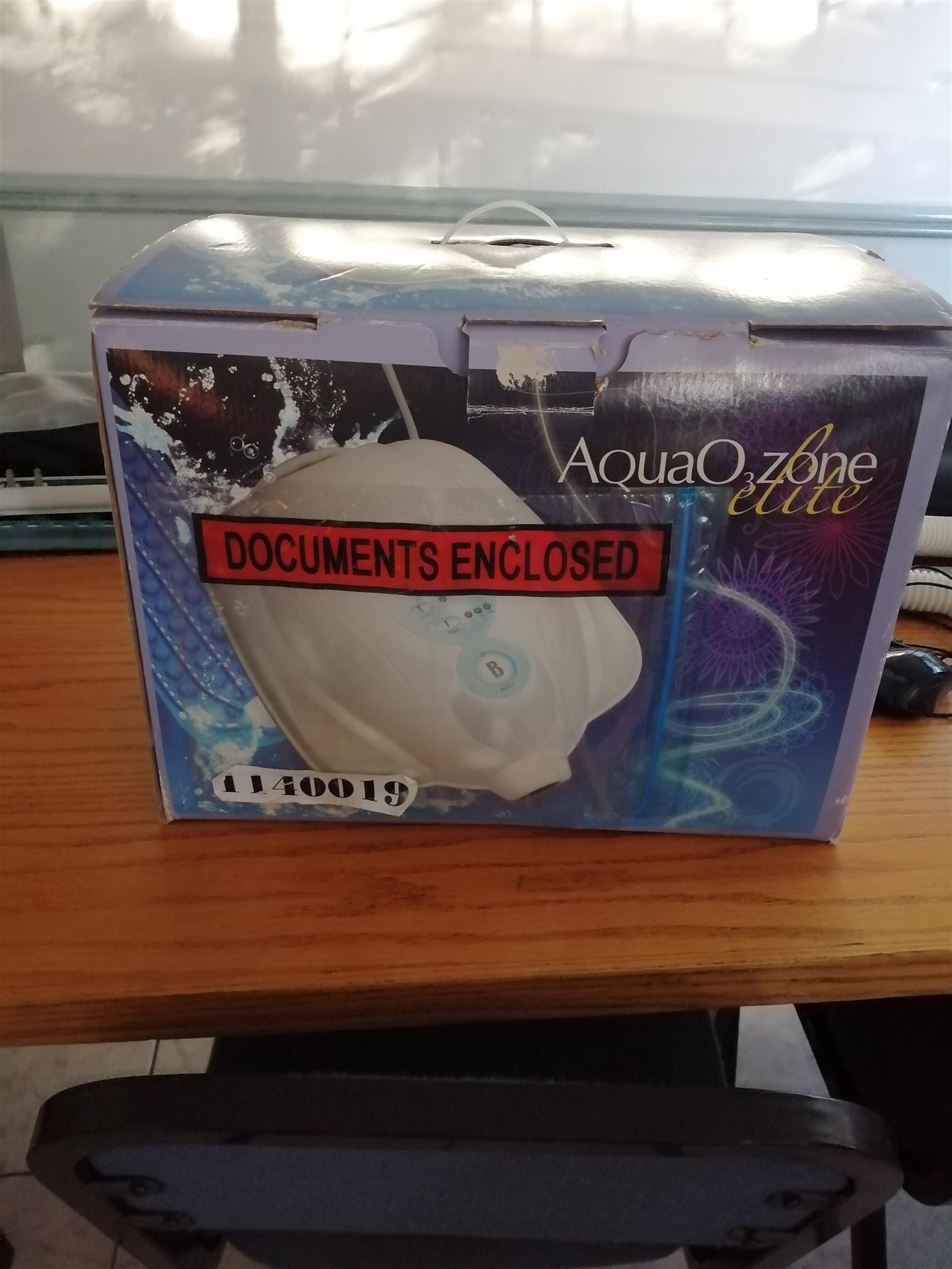Aqua Ozone Elite