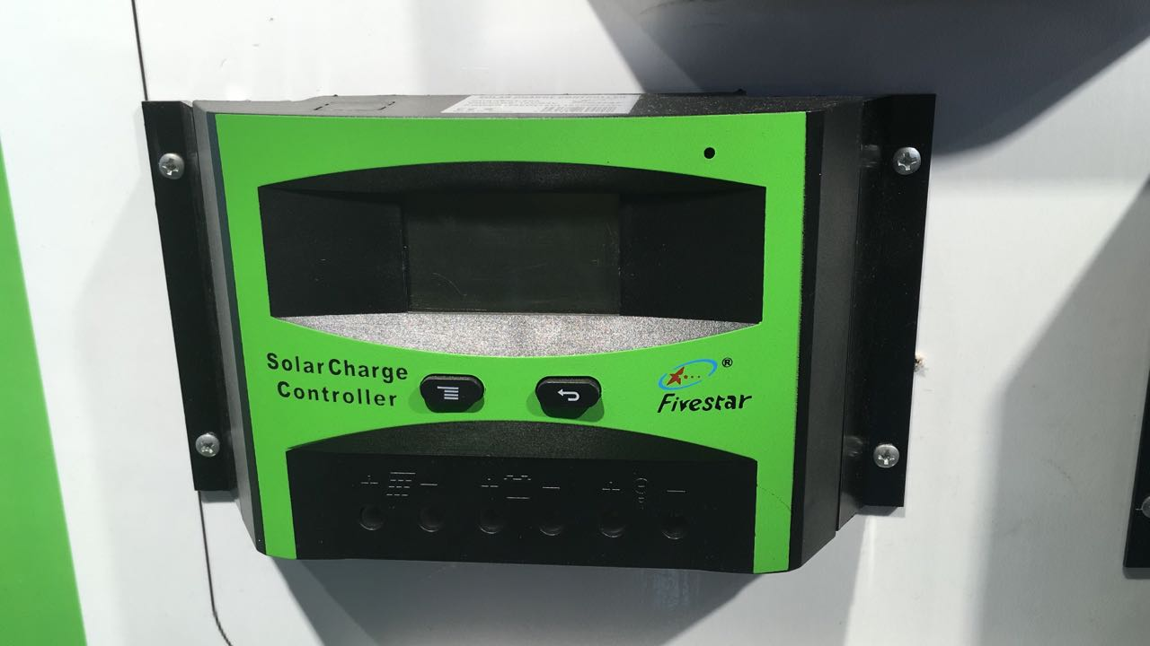 Solar Charge Regulators / Controllers: 30A, 50A and 60A 12V/24V.. Brand New Products.