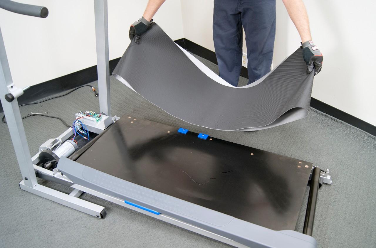 Need a new treadmill running belt? - GAUTENG & CountryWide