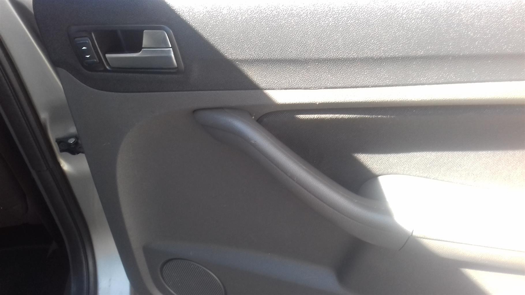2006 Ford Focus 2.0TDCi 5 door Si