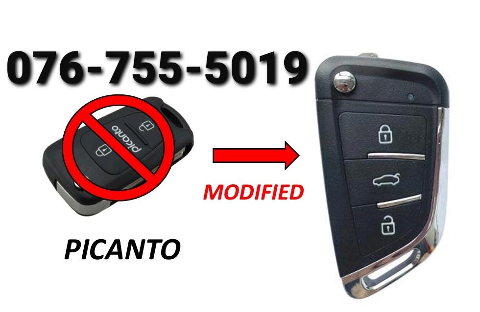 2012 Kia Picanto PICANTO 1.2 START