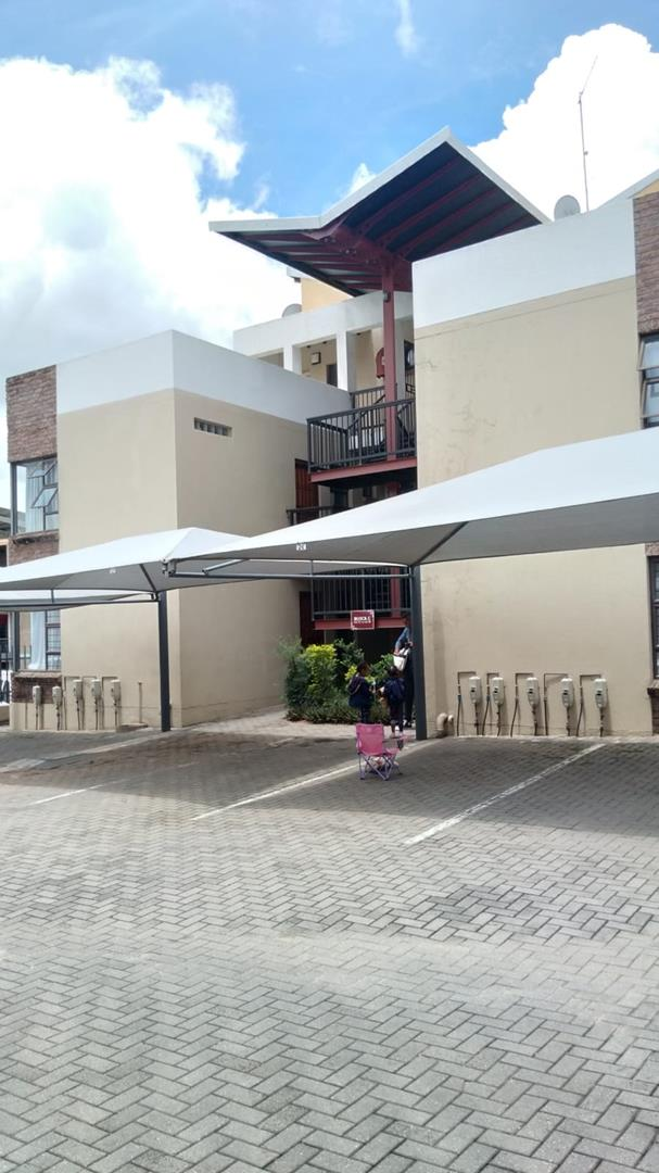 Apartment For Sale in Nelspruit Ext 1