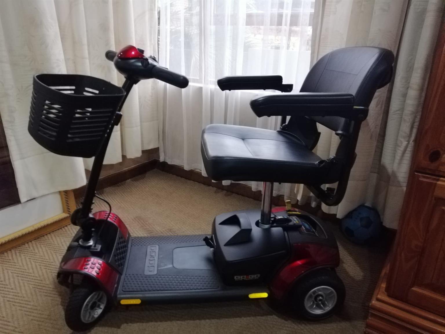 GO GO Elite (shop rider) for sale