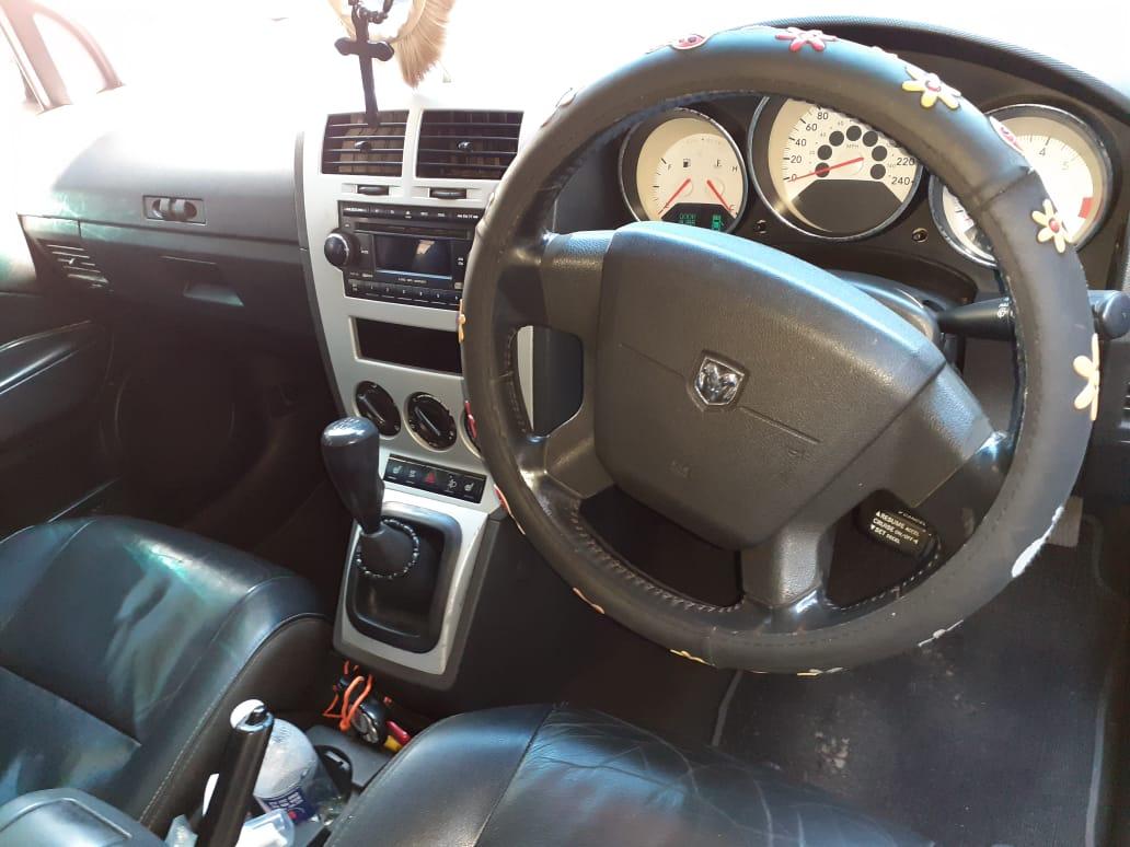 2010 Dodge Caliber CALIBER 2.4 R/T