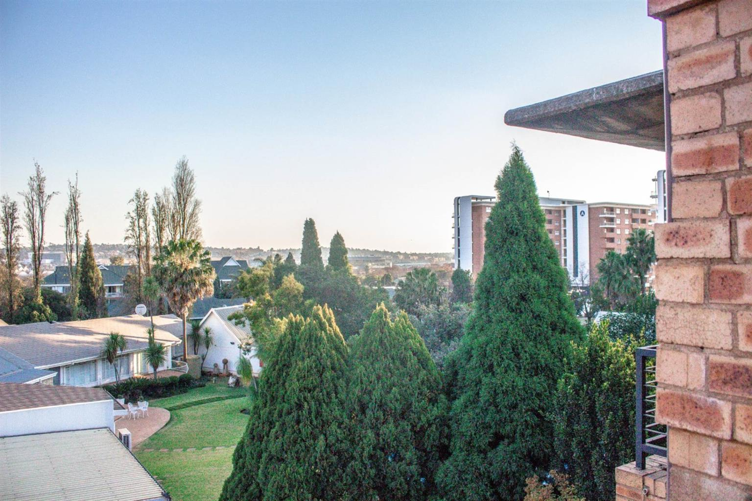 Office Rental Monthly in Centurion Central