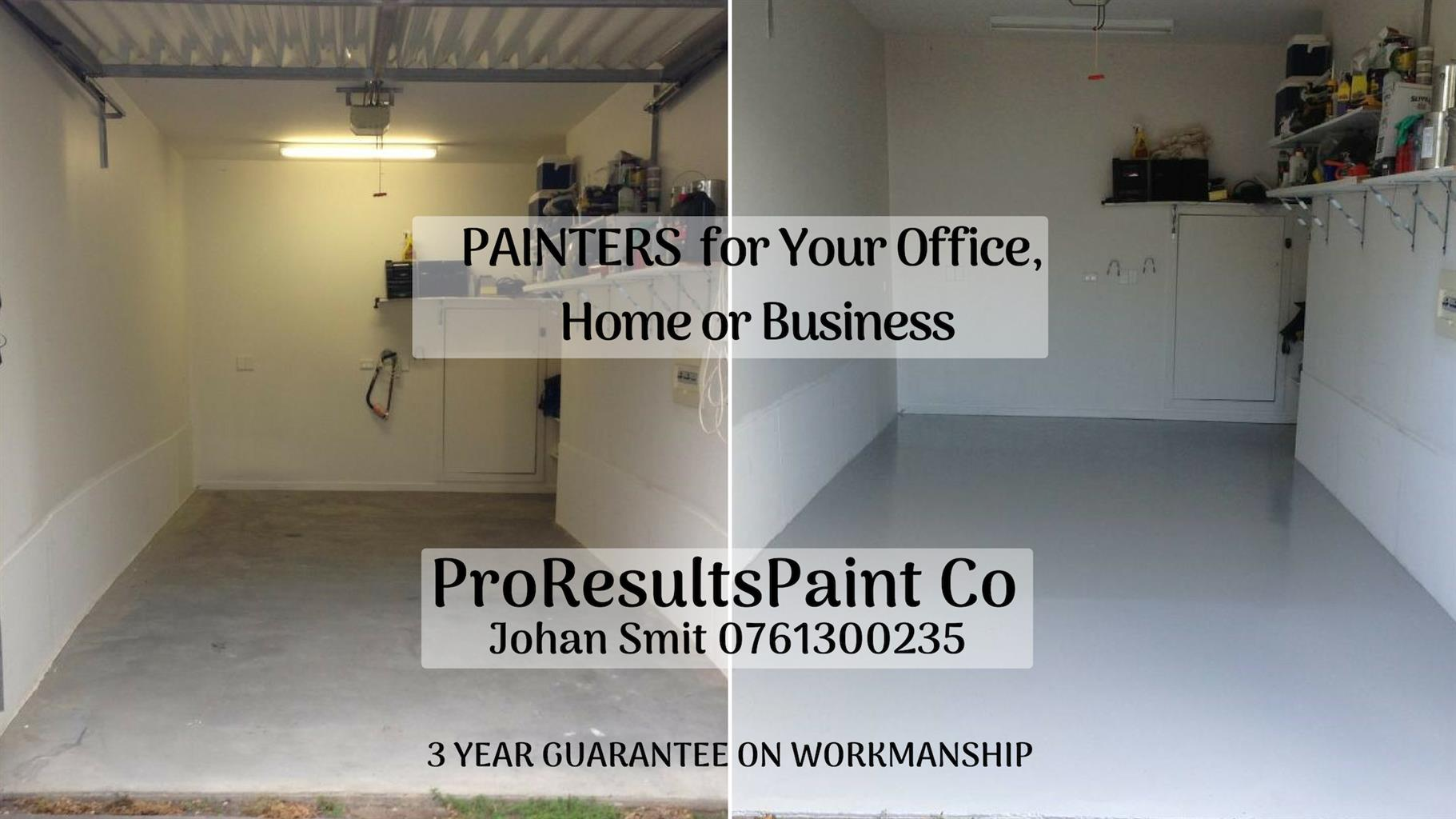 Painting Contractor - Painters - Painter - Paint Contractors - Home Painters - Business Painters - Paint