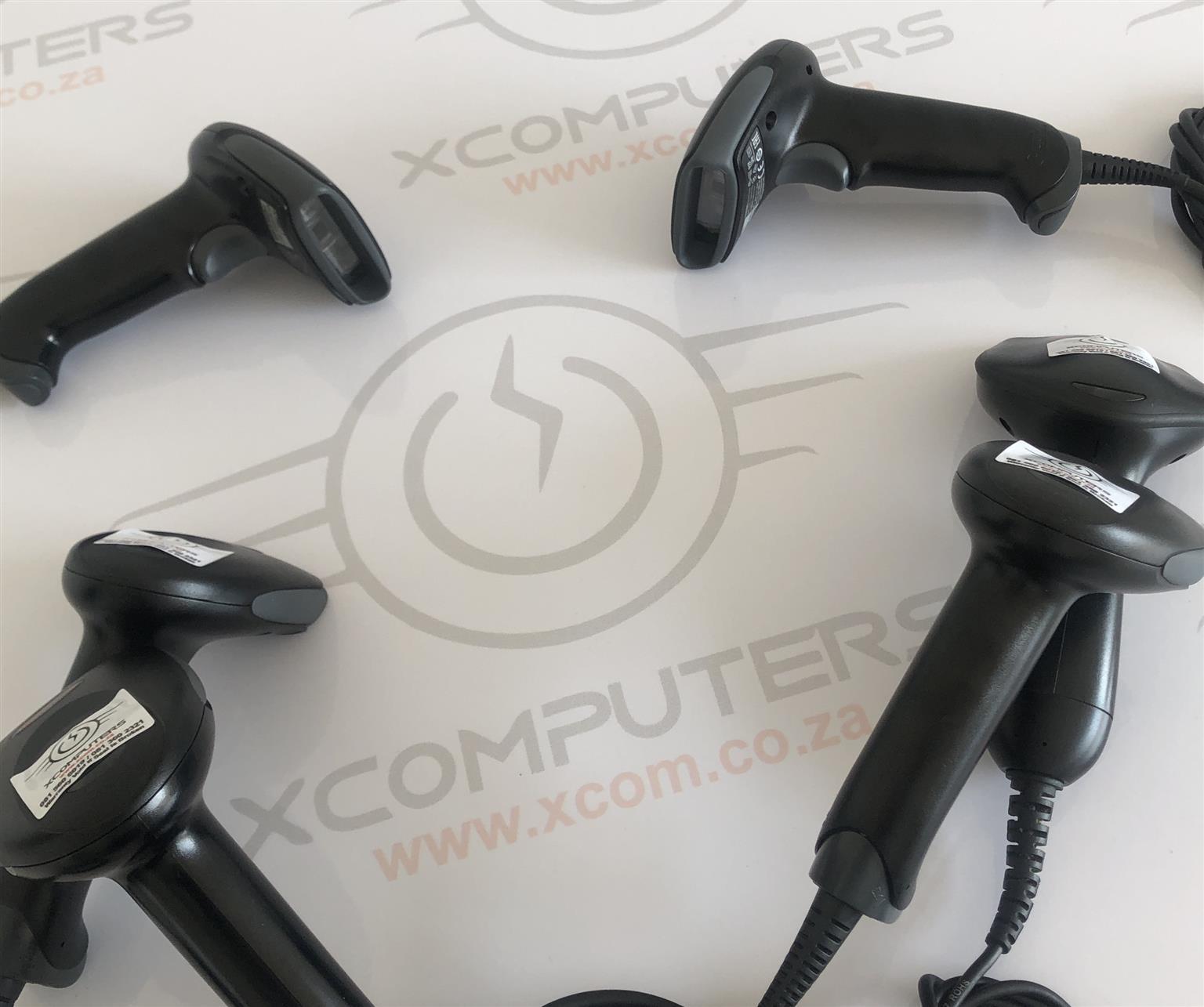 Barcode Scanner Honeywell 1300G