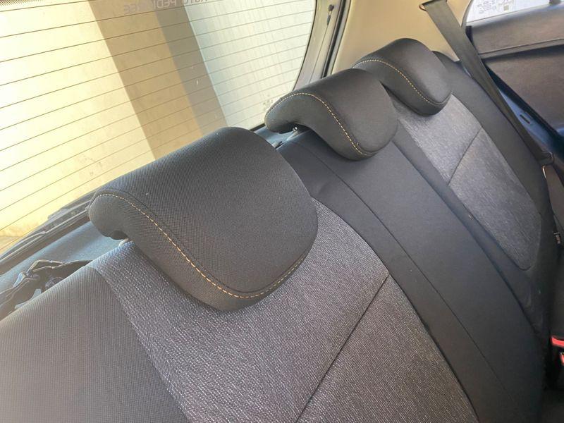 2017 Kia Picanto 1.0 LX