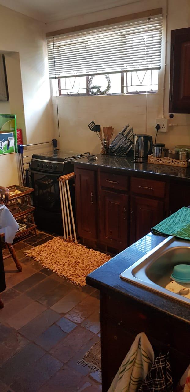 Woonstel te huur op plot in Kameeldrift (oos)