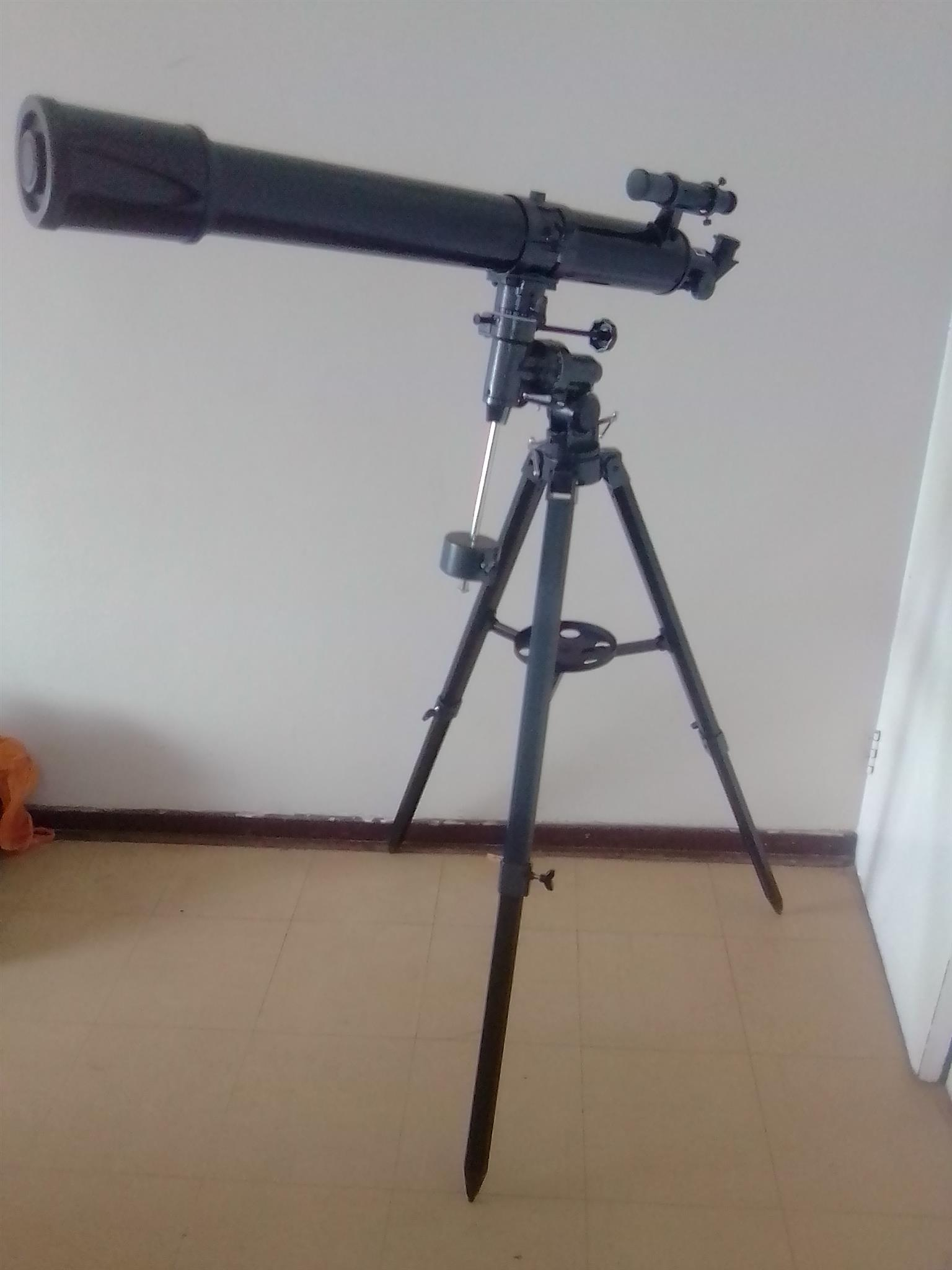 Carson RP-400 TELESCOPE red planet series
