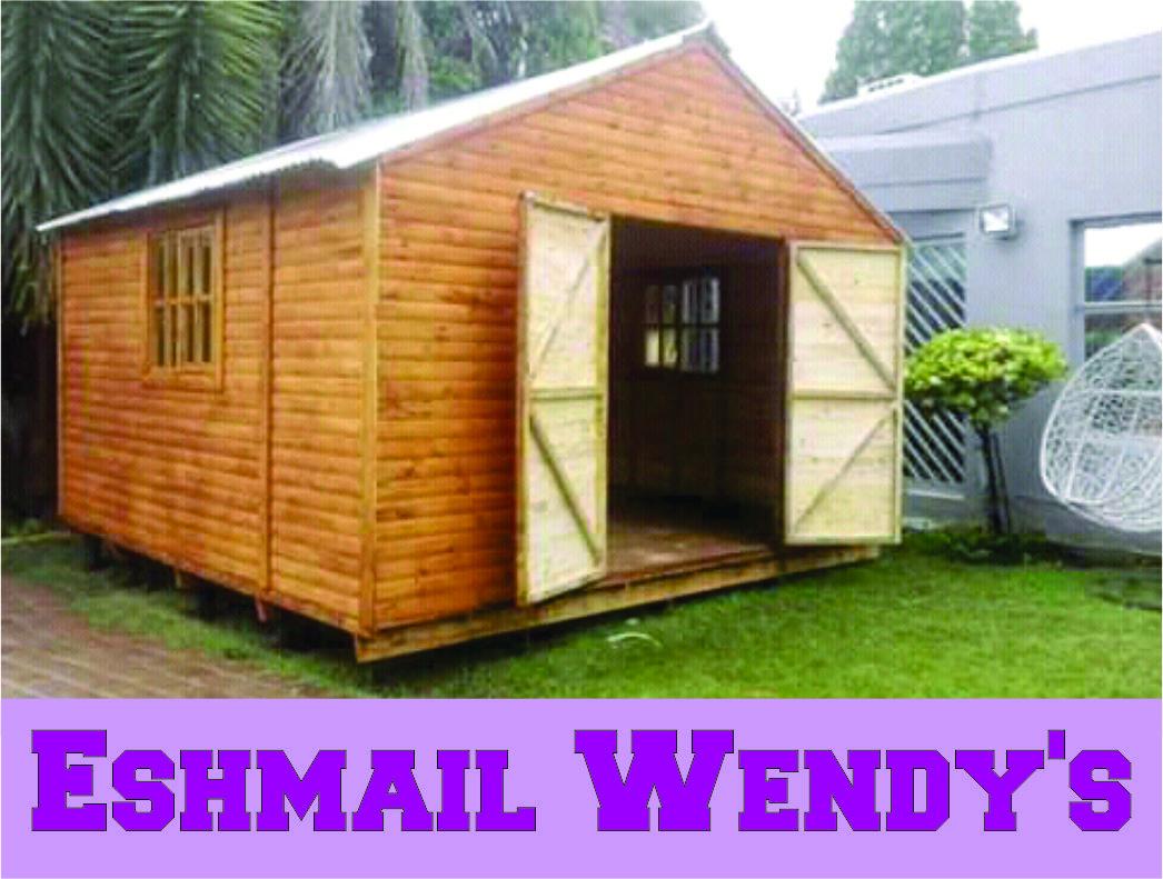 Eshmail Wendys