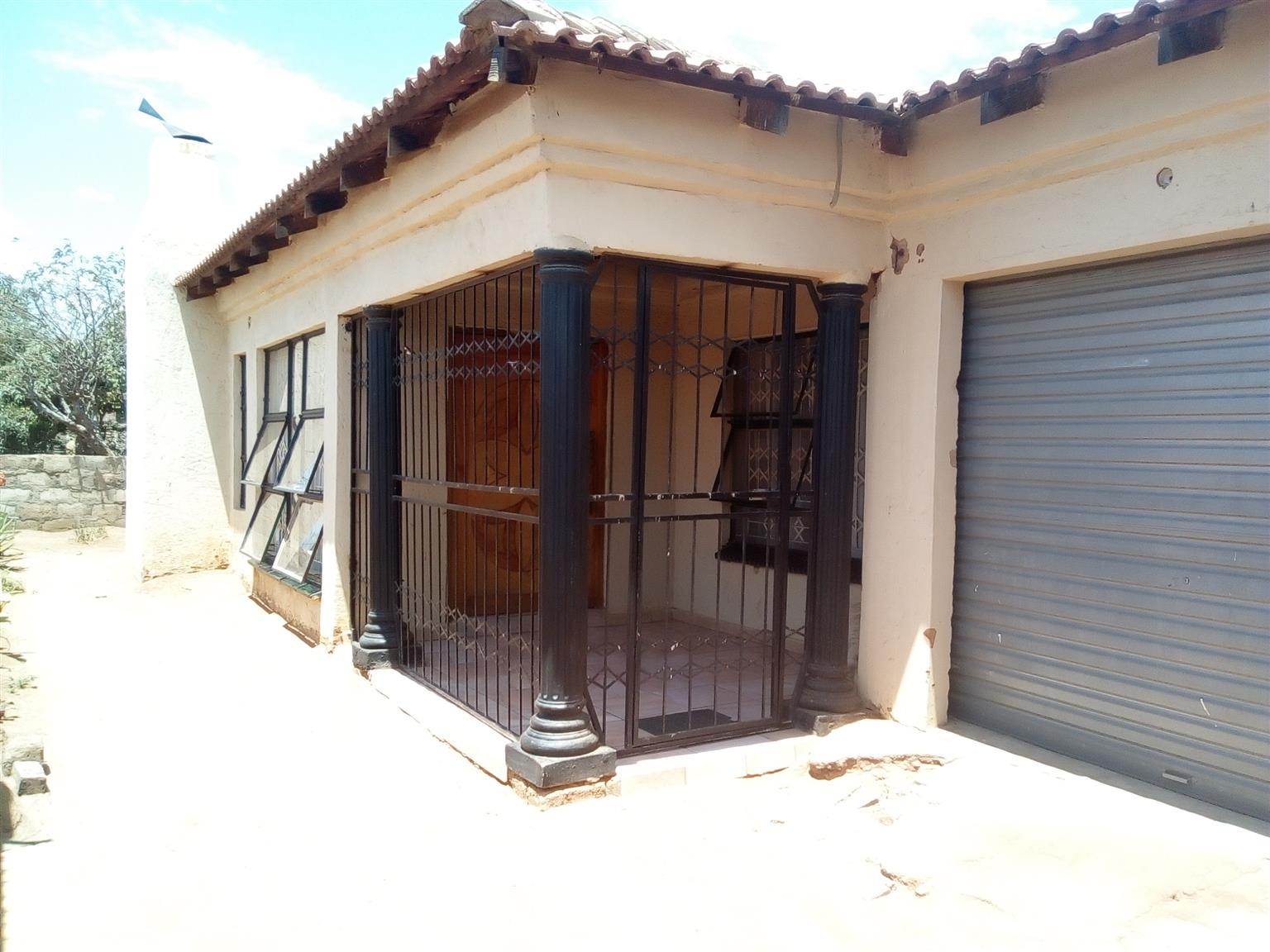 Soshanguve Block KK , HomeSosha Properties