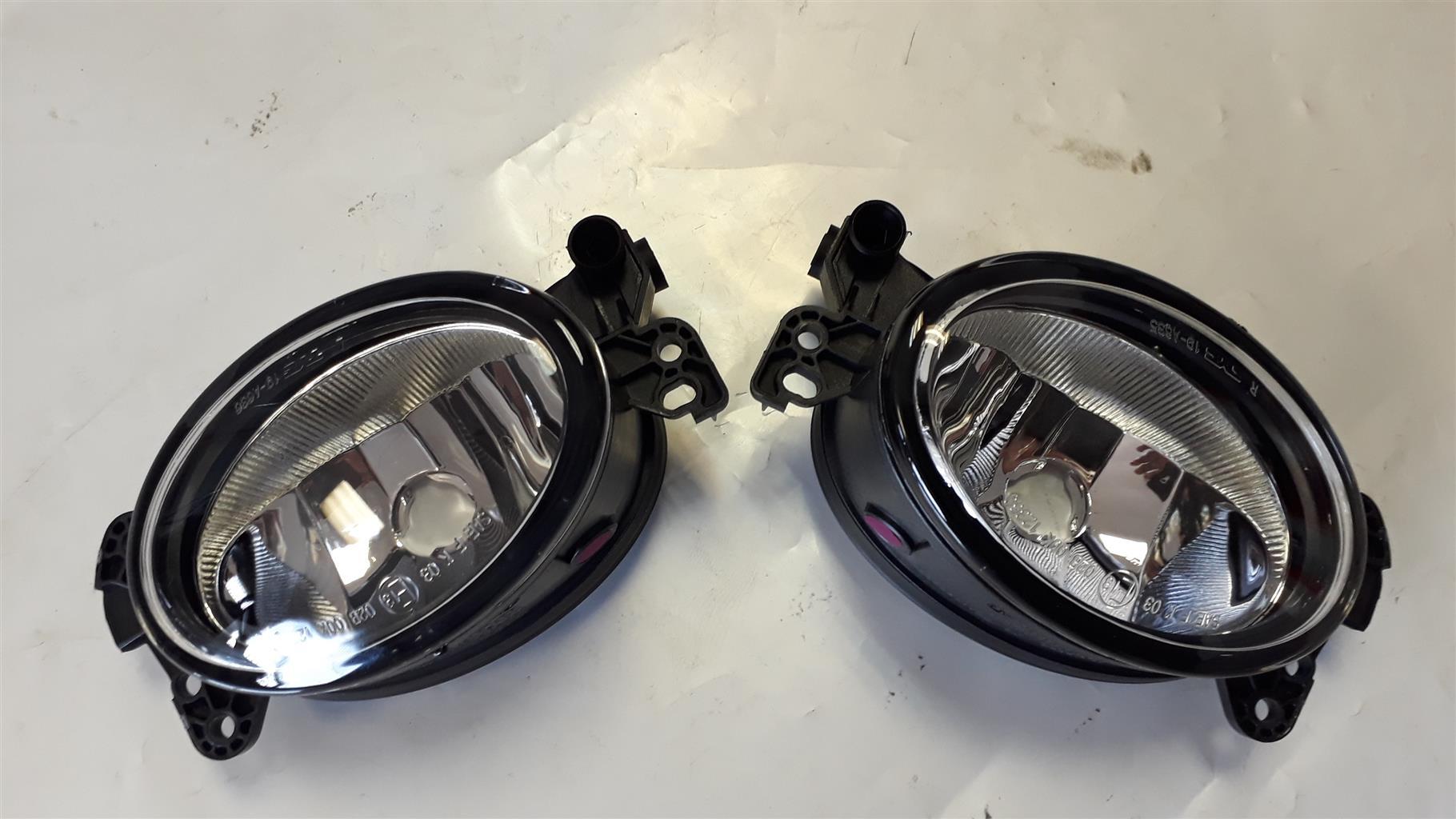 Mercedes 2004-2008 E CLASS Foglamp