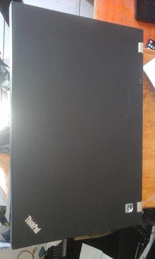 Lenovo Core i3 laptop in good condition
