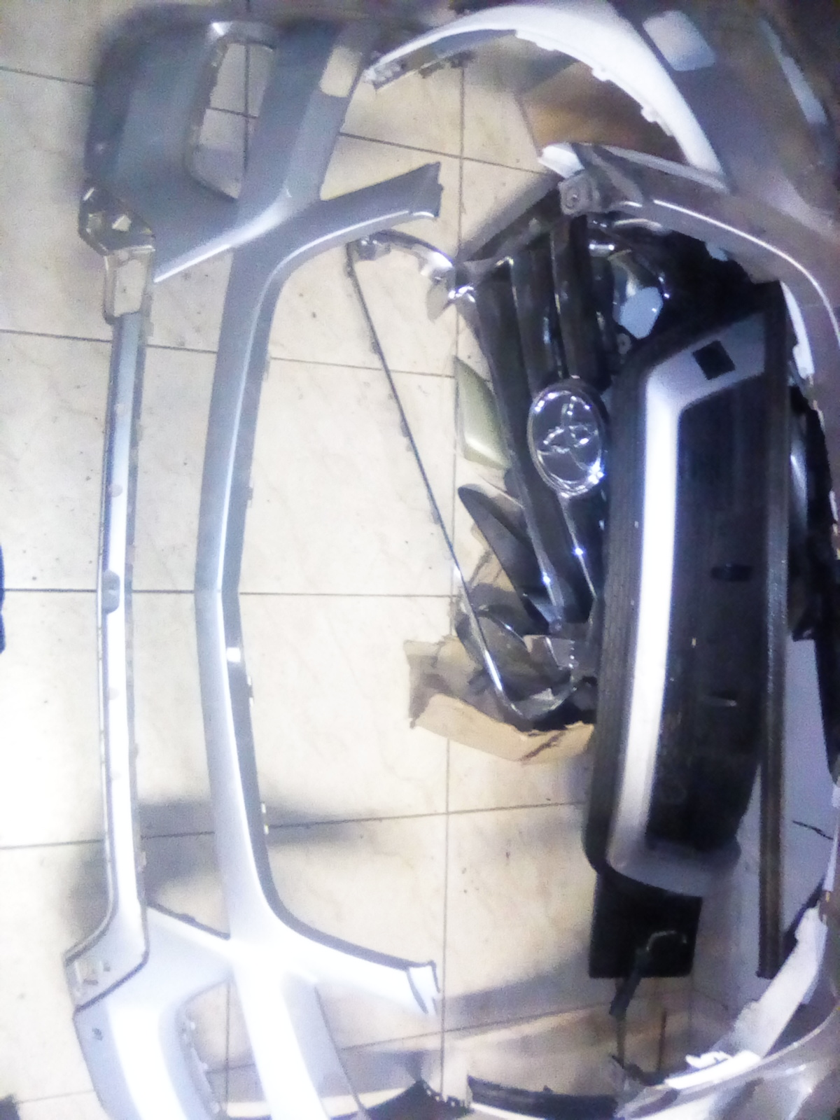 Mercedes Benz Bumpers for sale