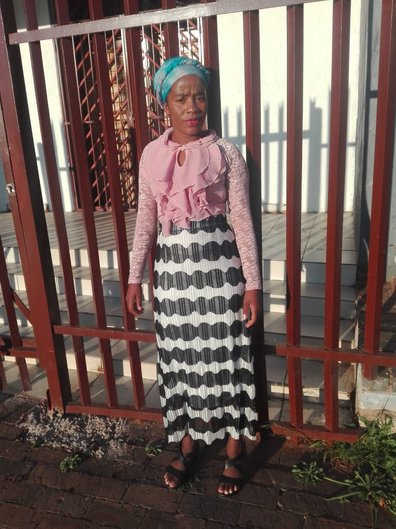MALAWIAN DOMESTIC WORKER AVAILABLE