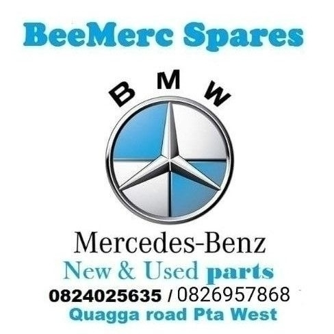 BMWs STRIPPING FOR SPARES