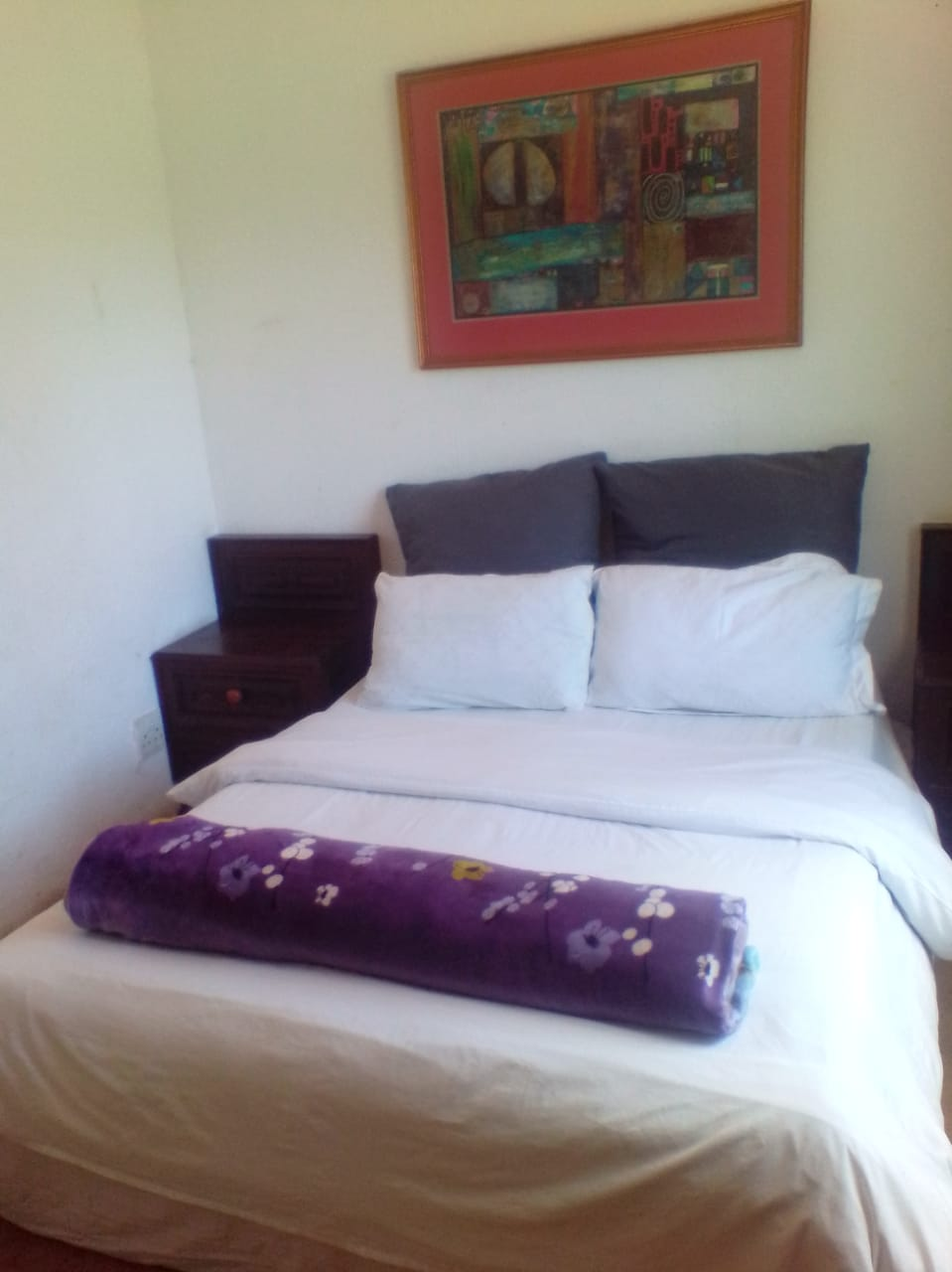 ACCOMMODATION TO RENT IN FOURWAYS