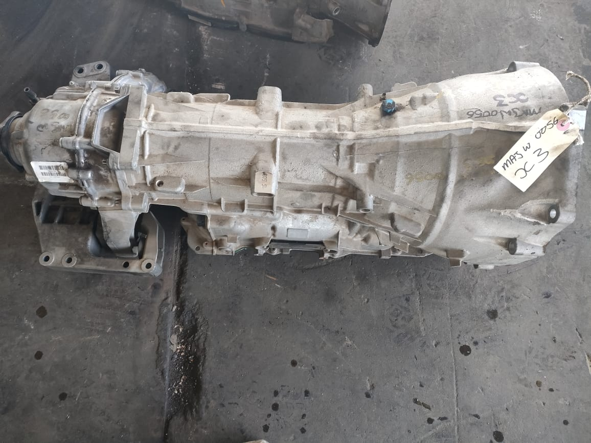 BMW X3 2014 USED AUTOMATIC GEARBOX FOR SALE