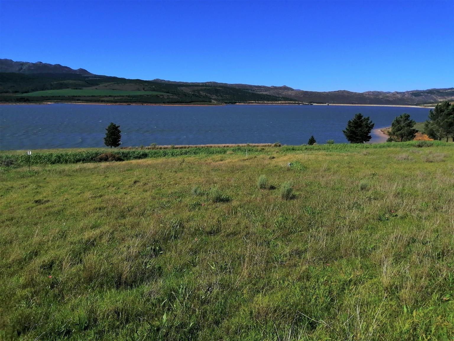 Vacant Land Residential For Sale in Villiersdorp