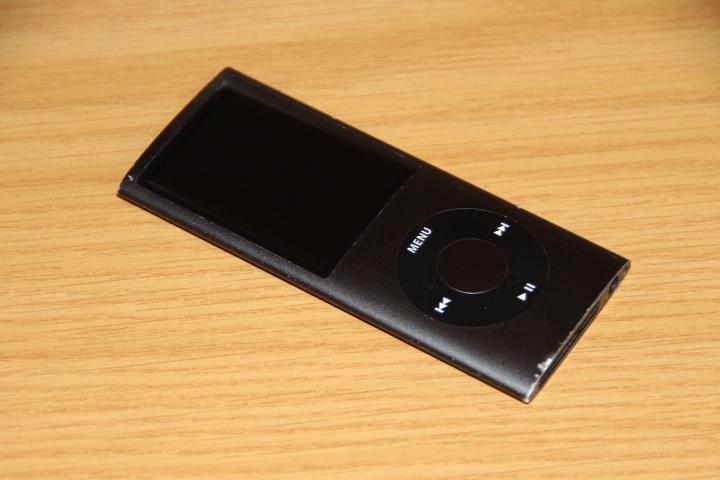 Apple Ipod nano 4th generation