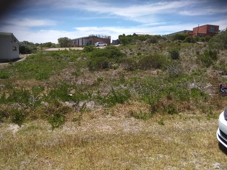 Sea side 972sqm plot for sale 450m from the water